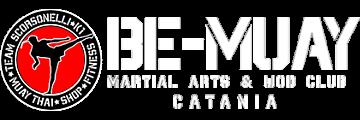 Be-Muay Club Catania